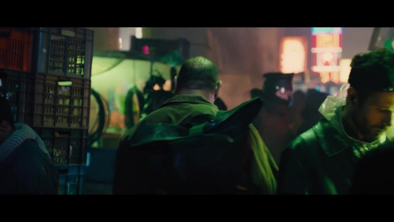 Blade Runner 2049 / Бегущий по лезвию 2049 (2017) Короткометражка