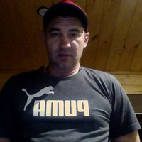 Анкета Andrey Egorov