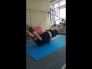 Тренировка на лебёдочном ПравИло