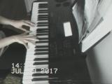 30 seconds to mars - the kill (piano cover)