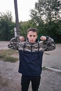 Новопольцев Кирилл