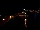 Сальса опен. Вид с Андреевского моста.