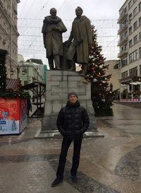 Павел Ниценко