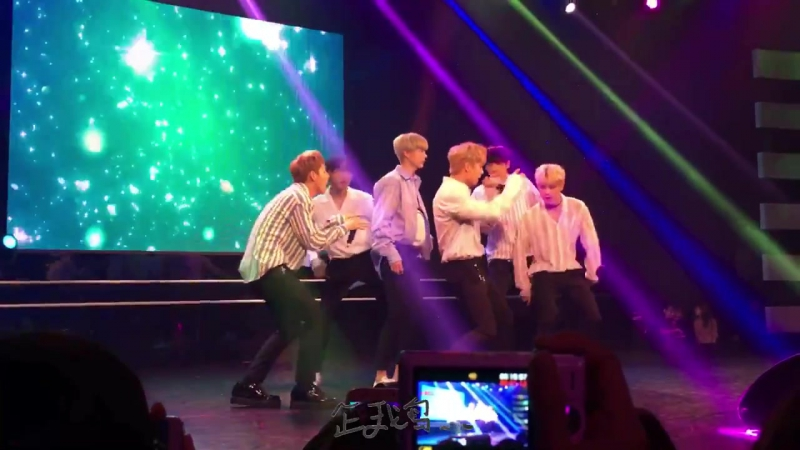 [FANCAM] 170423 HALO - 어서 이리온now (Come On Now) @ Hello FAN PARTY in Taipei