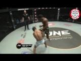 MMA Fighters KZ: Қайрат Ахметов vs. Адриано Мораес