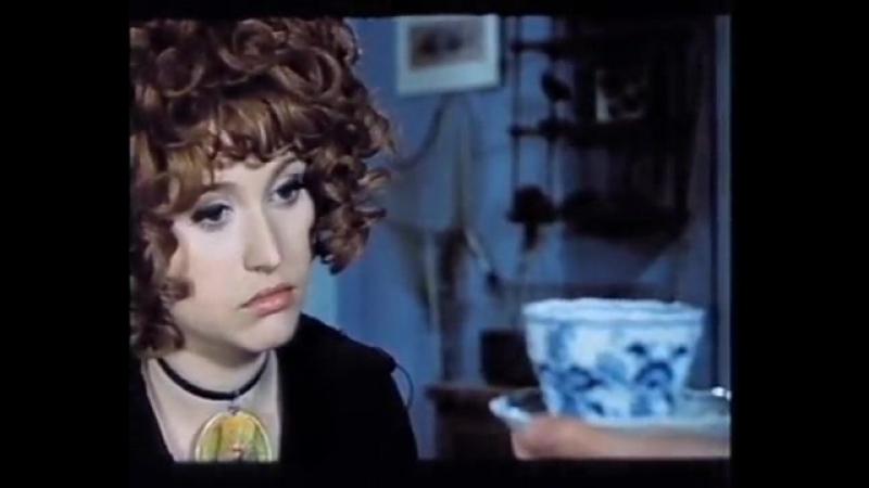 Девушка на метле Divka na kosteti1972 [360]