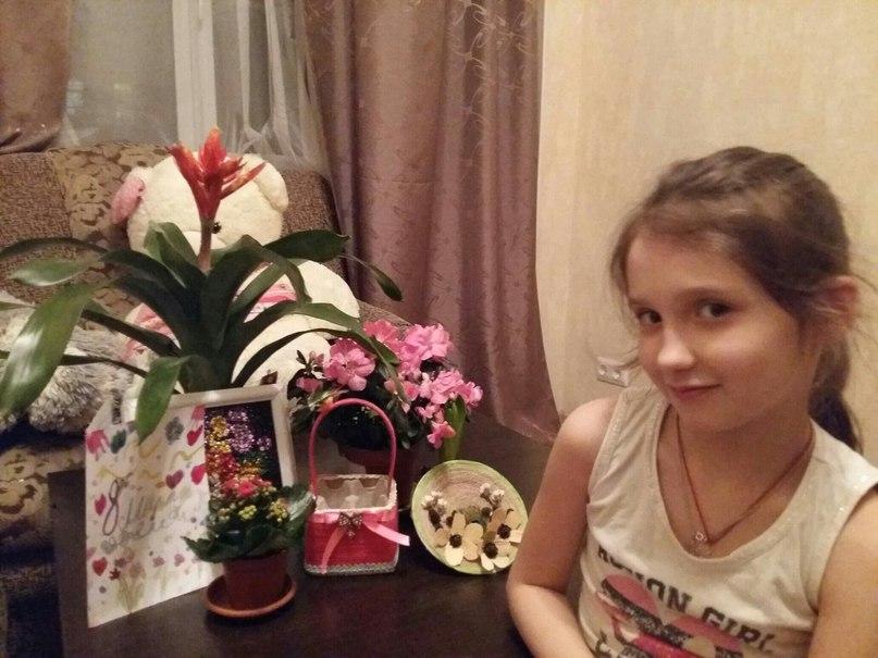 Зинаида Беженцева | Санкт-Петербург
