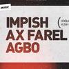 8 Апреля — Burning Series: Agbo B-day💥