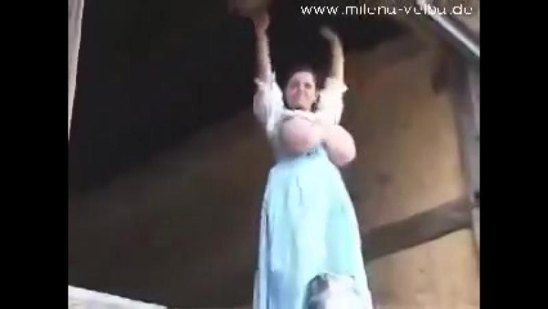 Милена Вельба - Красная Шапочка