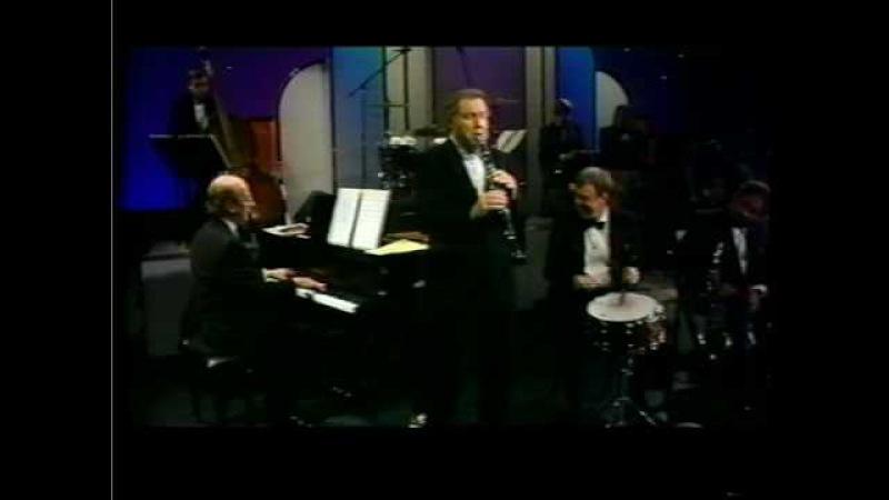 Walt Levinsky - After You've Gone