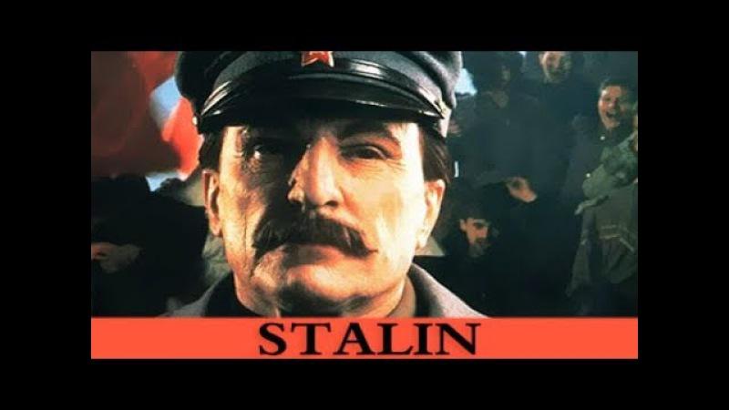 Сталин - зарубежный фильм » Freewka.com - Смотреть онлайн в хорощем качестве