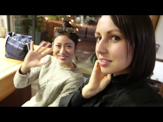 больше попы, кефир в Токио, страсти на личном