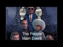 MMA Comedy Animations : The People Main event - Khabib - tony - conor -more