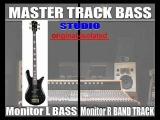 JUDAS PRIEST Painkiller (bass track L band track R)