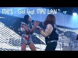 M83 - 'Go!' feat. MAI LAN (Jimmy Kimmel Live Performance)
