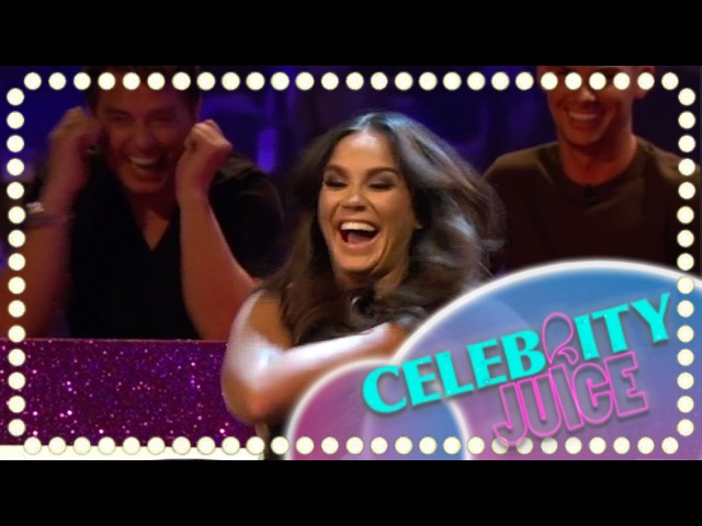 'Howay Vicky'...The 5 Second Fool! | Celebrity Juice | Series 16