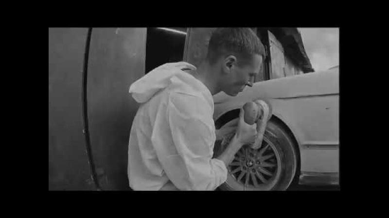 BMW e34 Воскрешение