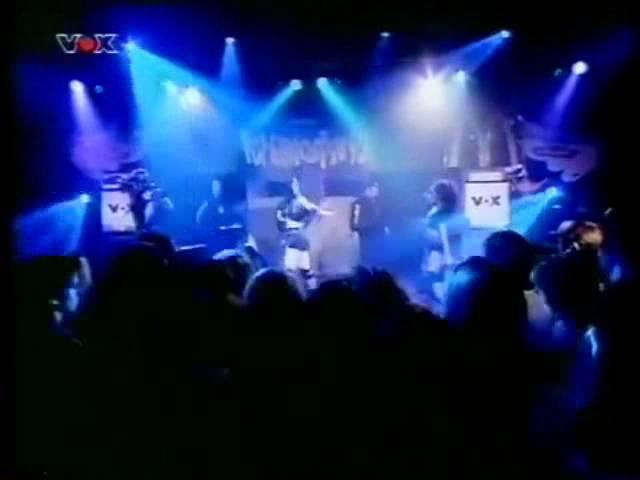 Amadin - U make me feel alright (Club mix)