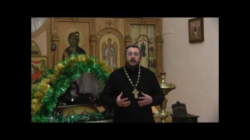 Как Церковь относится к омолаживанию и косметологии. Священник Игорь Сильченков