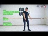 Dance2sense: Teaser - Chase & Status ft. Tinie Tempah - Hitz - Olya Svidina