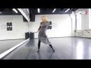 Dance2sense: Teaser - Hozier - Better Love - Yana Poznanskaya