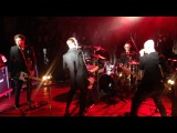 Олег Багиров/Час Пик - I Love Rock N Roll 19.02.2017