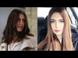 Boy to Girl Transformation - Karina Minaeva