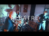 Experimental Music Albatre from Rotterdam (NL) @ White Noise Sessions - The Fall of the Damned