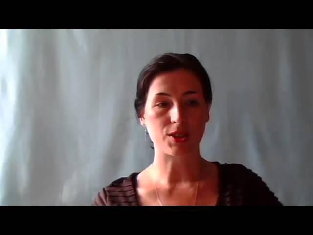 Как перестать раздражаться Юлия Набережнева