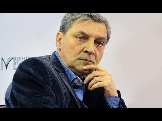 В Крыму не знали, что Россия - это страна гнилых раздолбанных дорог, грязи, скотства? - Невзоров