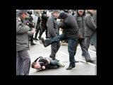 Что делают с русскими в Казахстане!!! Шок
