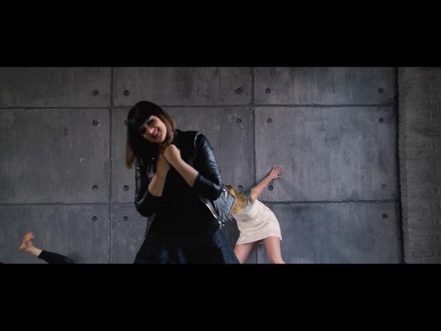 Silvia Mezzanotte - Lasciarmi andare (Official Video)