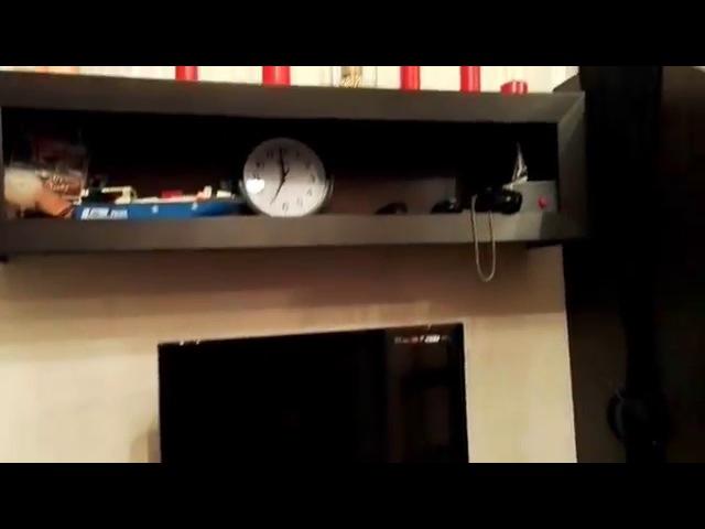 Ласточкино гнездо Октябрьская 35 2 к вся мебель и бытовая техника 20т р счетчики