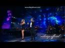 Валерия и О Скрипка - Любовь. По серпантину (юбилейный концерт)