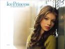 5. Diana DeGarmo - Reachin' For Heaven (ice princess soundtrack) with lyrics