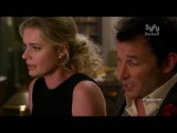 The Librarians - As long as I have You - Eve &amp Flynn 'Guardian and Librarian'