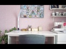 Организация хранения на рабочем столе Осенний декор DIY Органайзер для канцеля...