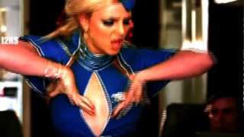 Britney Spears Dubsteb