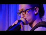 Sainkho Namtchylak @ Taipei