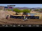 MXGP of Leon - Mexico MXGP Race 1 Gautier Paulin &amp Antonio Cairoli Battle  #Motocross