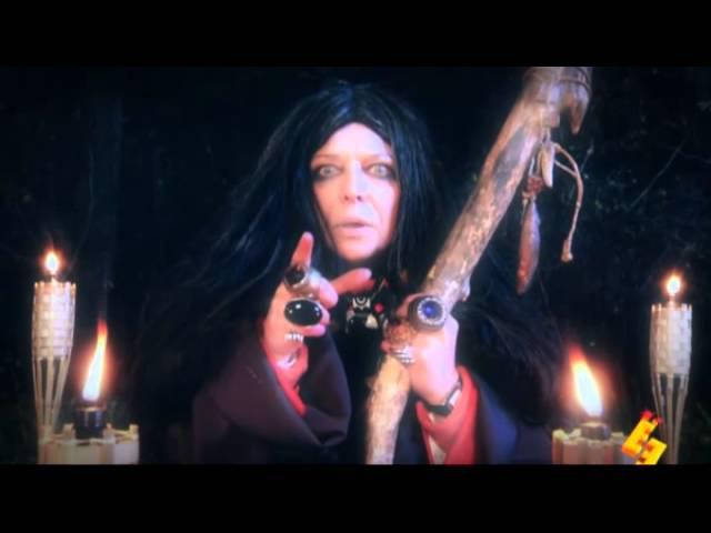 ДаЁшь МолодЁжь! - Вампирская сага - Месть ведьмы