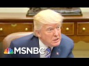 Language Expert Donald Trump's Way Of Speaking Is 'Oddly Adolescent' The 11th Hour MSNBC
