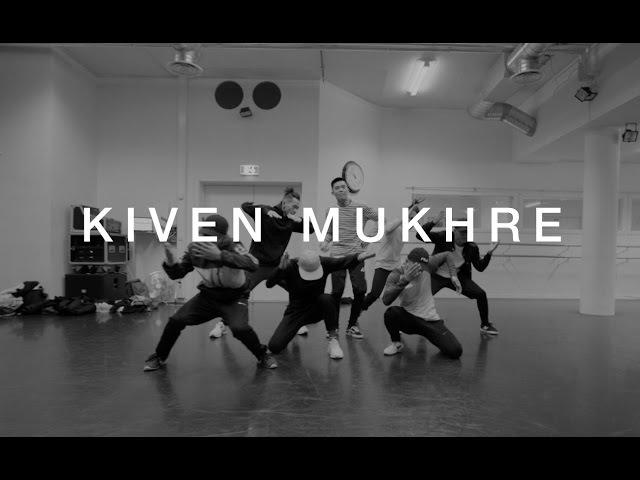 Team Quickstyle MG - Kiven Mukhre To Nazran Hatawan (Remix by Rishi Rich)