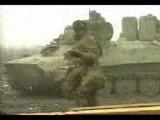 Чечняпро шум и взрыв гранат