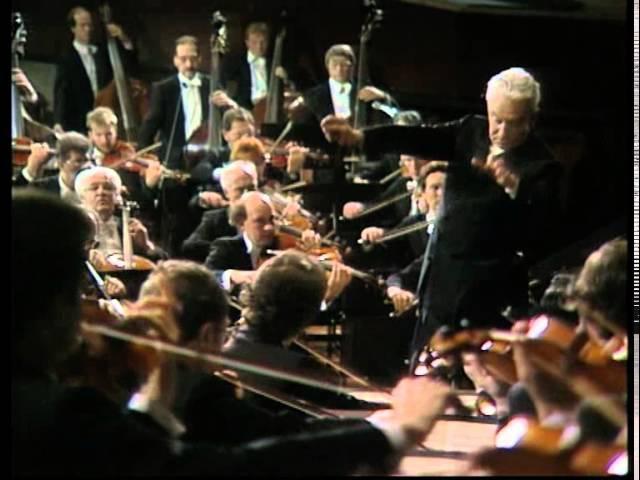 Евгений Кисин. Концерт №1 для фортепиано с оркестром (П. И. Чайковский). Дирижер Г ...