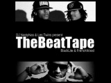 DJ NastyNas - The Beat Tape (Les Twins)