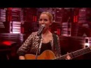 Marit Larsen - I Dont Want To Talk About It live at nrk p3 gull 2014