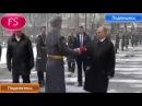 Путин возложил венок к Могиле Неизвестного солдата в Александровском саду syoutu.be/YJGiGvYq1JQ Путин_Видео_Планеты Путин