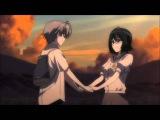Одиночество на двоих  Yosuga no Sora - Sora &amp Haru