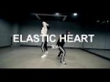 ELASTIC HEART - SIA  CHOREOGRAPHY - HEY LIM